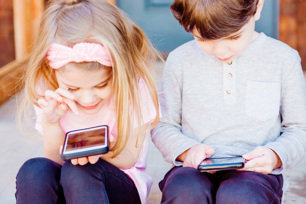 Is my child addicted to their mobile phone? 10 tips on how to limit excessive screen time