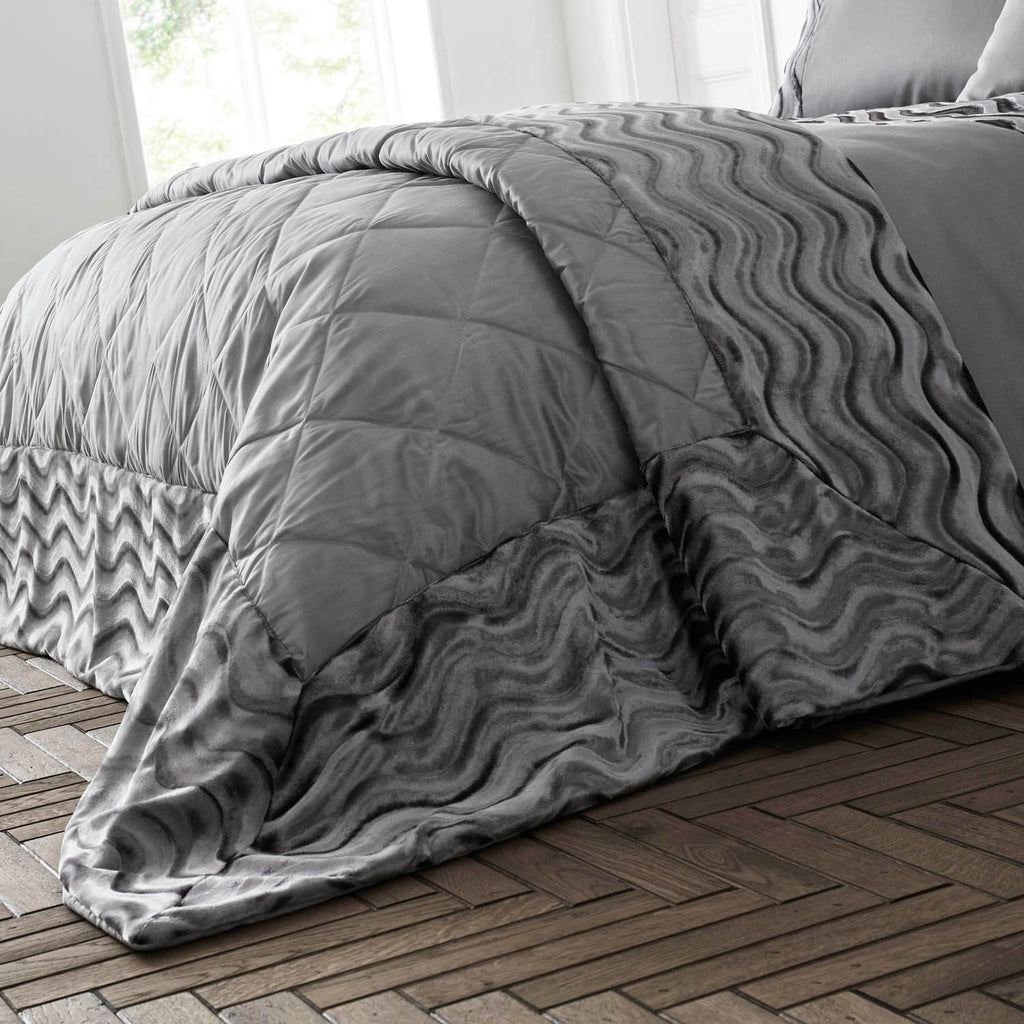 Capri Quilted Throw