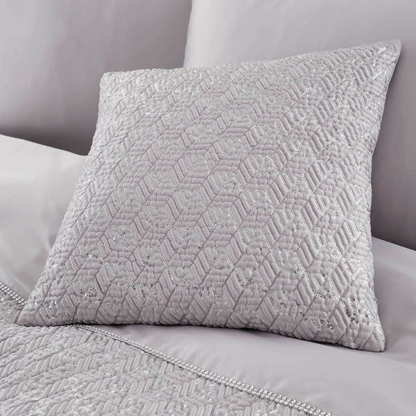Glamour Square Cushion