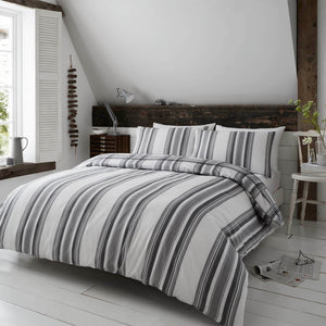 Highland Check Bedding