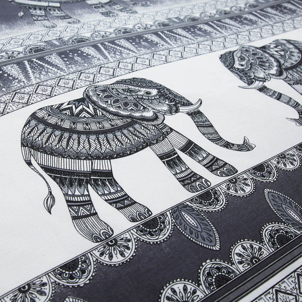 Ornate Elephants