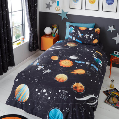 Solar System Space Bedding