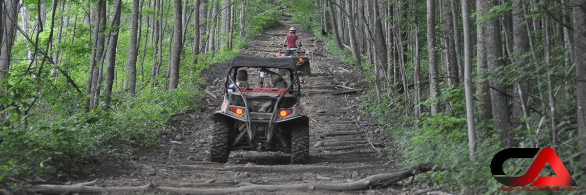 Best Places To Explore With Your UTV Fall 2019