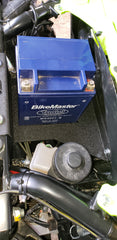 Honda Talon Under Hood Battery Tray