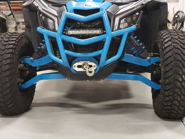 Can-Am Maverick X3 Upper Boxed Control Arms