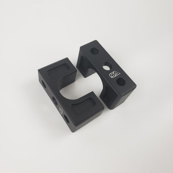 Can-Am X3 Rear Sway Bar Mount
