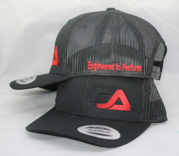 black-on-black-mesh-w-red-logo