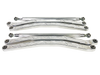 Can-Am X3 Billet High Clearance Radius Rods / Arms