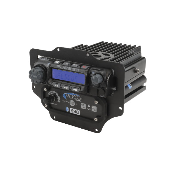 TALON RUGGED RADIOS COMPLETE KIT