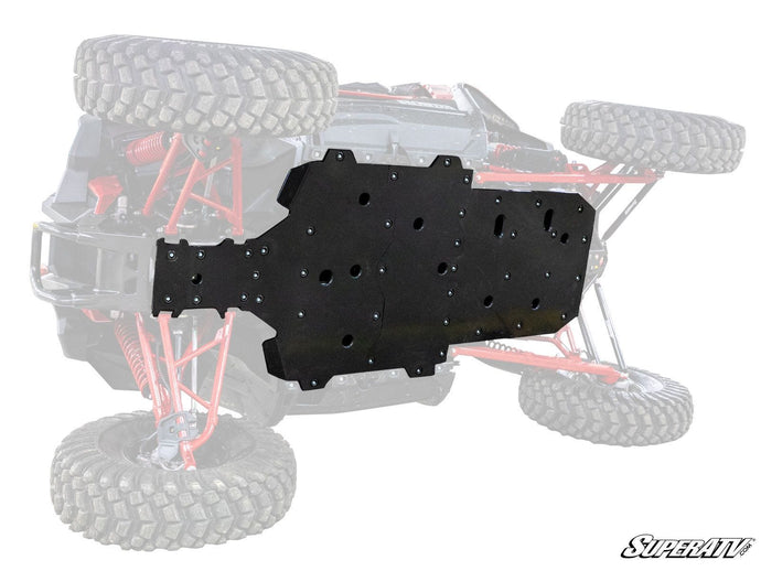 Honda Talon Skid Plate These are the same protection products used to help racers win just about every major Pro UTV off road race in 2018 including the: 2018 King of Hammers, 2018 UTV World Championship , 2018 Mint 400, 2018 Silver State 300, 2018 Baja 500, 2018 Baja 1000 and every round of the 2018 GNCC Series XC1 Pro UTV Class