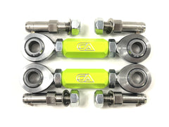 "Can-Am X3 72"" Front Quick Detach Sway Bar End Links"