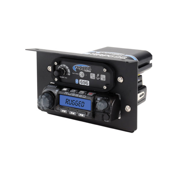 Polaris RZR COMPLETE RUGGED RADIO KIT