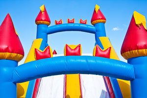 Ottawa bouncy castle festival - Family event for the summer
