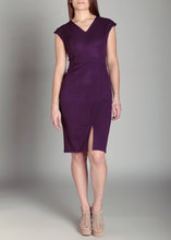 Load image into Gallery viewer, Eva Dress Amethyst