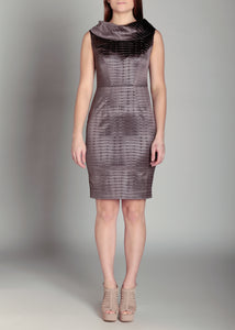 Audrey Croc Dress