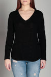 Cashmere Sweater Black