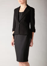 Load image into Gallery viewer, Avery Elton Blazer Black