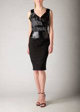 Load image into Gallery viewer, Elton Pencil Skirt