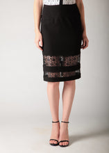 Load image into Gallery viewer, Lace Elton Skirt