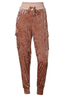 The Only Pant Dusty Rose