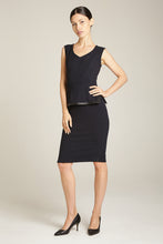Load image into Gallery viewer, Ivy Dress Navy Blue