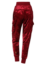 Load image into Gallery viewer, The Only Pant Scarlet
