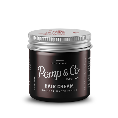 Hair Cream 120ml