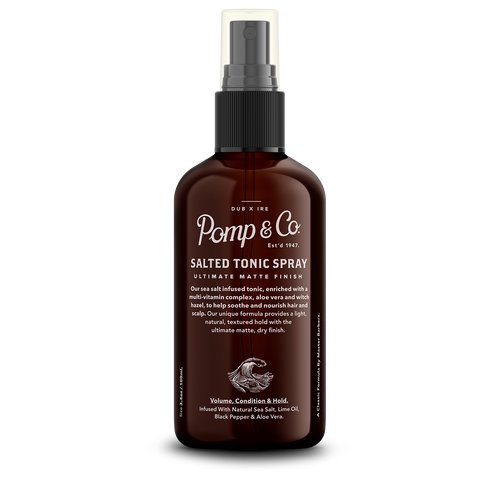 Salted Tonic Spray 100ml