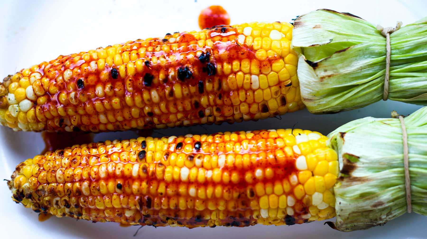 Best Corn on the Cob Ever