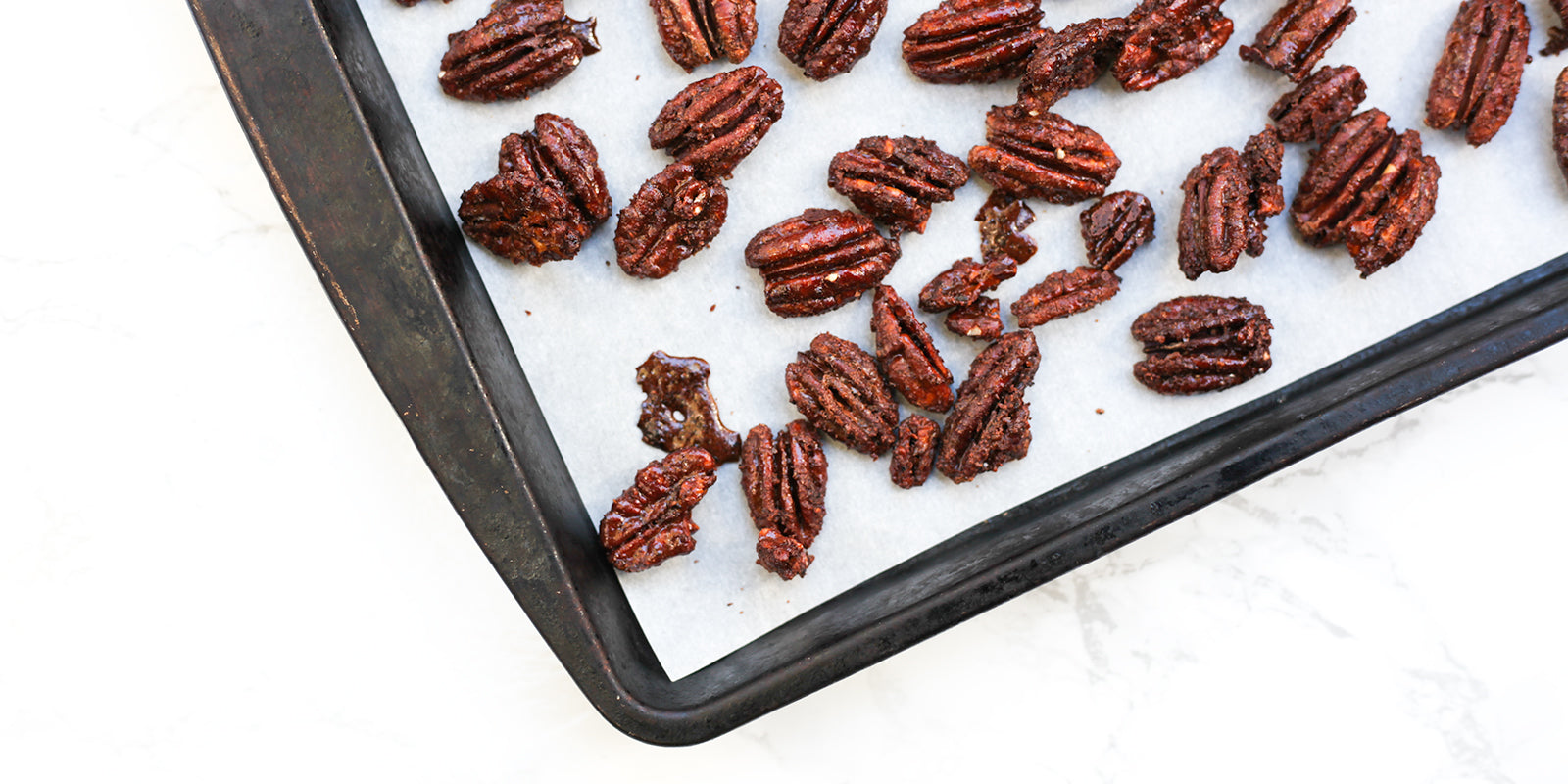 Smoked Maple Pecan Crack