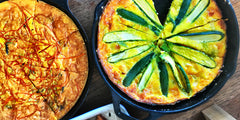 Easy Perfect Everyday Frittata