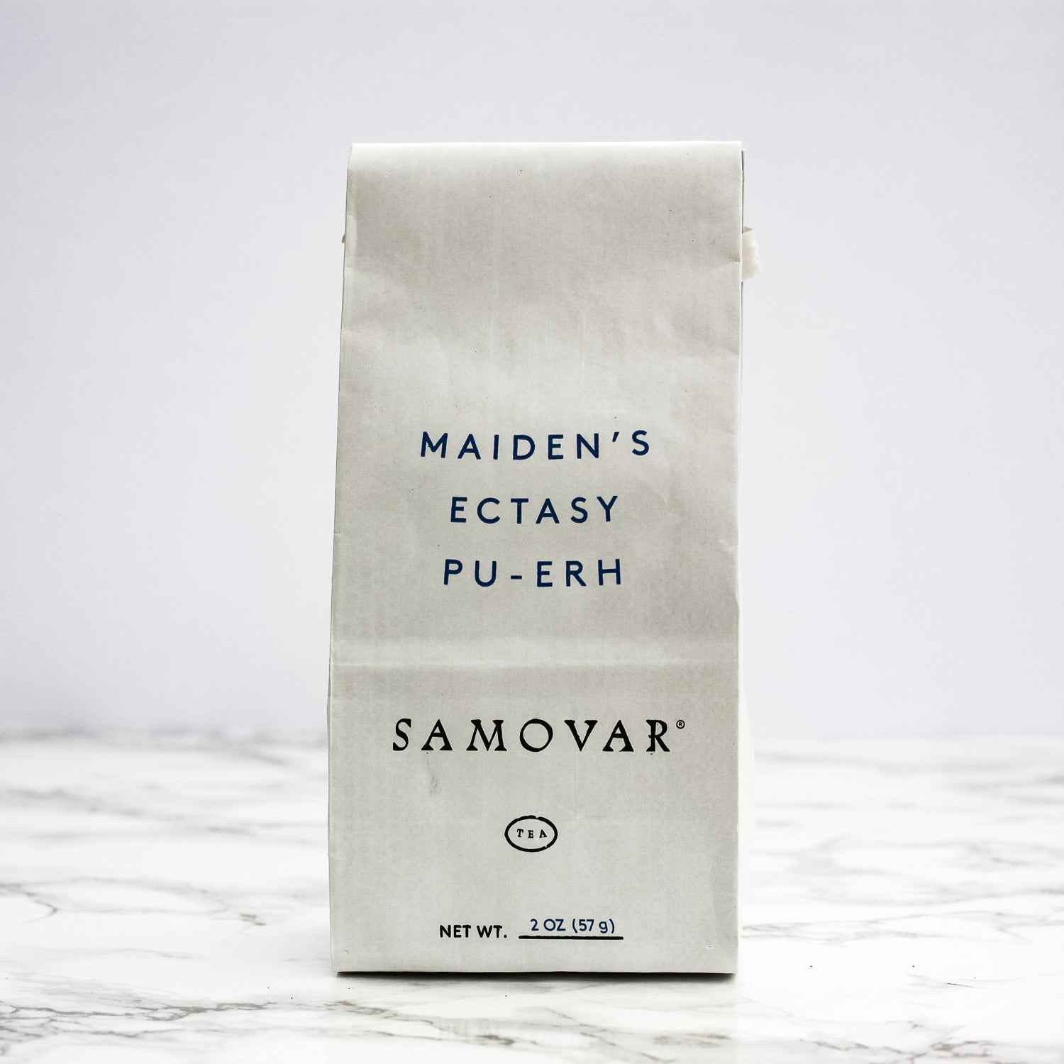 Maiden's Ectasy Pu-Erh Loose Leaf Tea - The Foodocracy