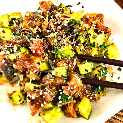 Bonito Seaweed Sprinkle - The Foodocracy