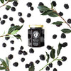Blackberry Bay Leaf - The Foodocracy