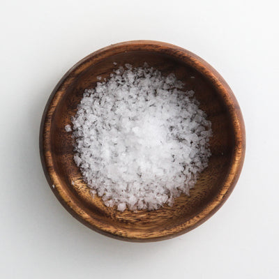 Artisanal Sea Salt Flakes - The Foodocracy