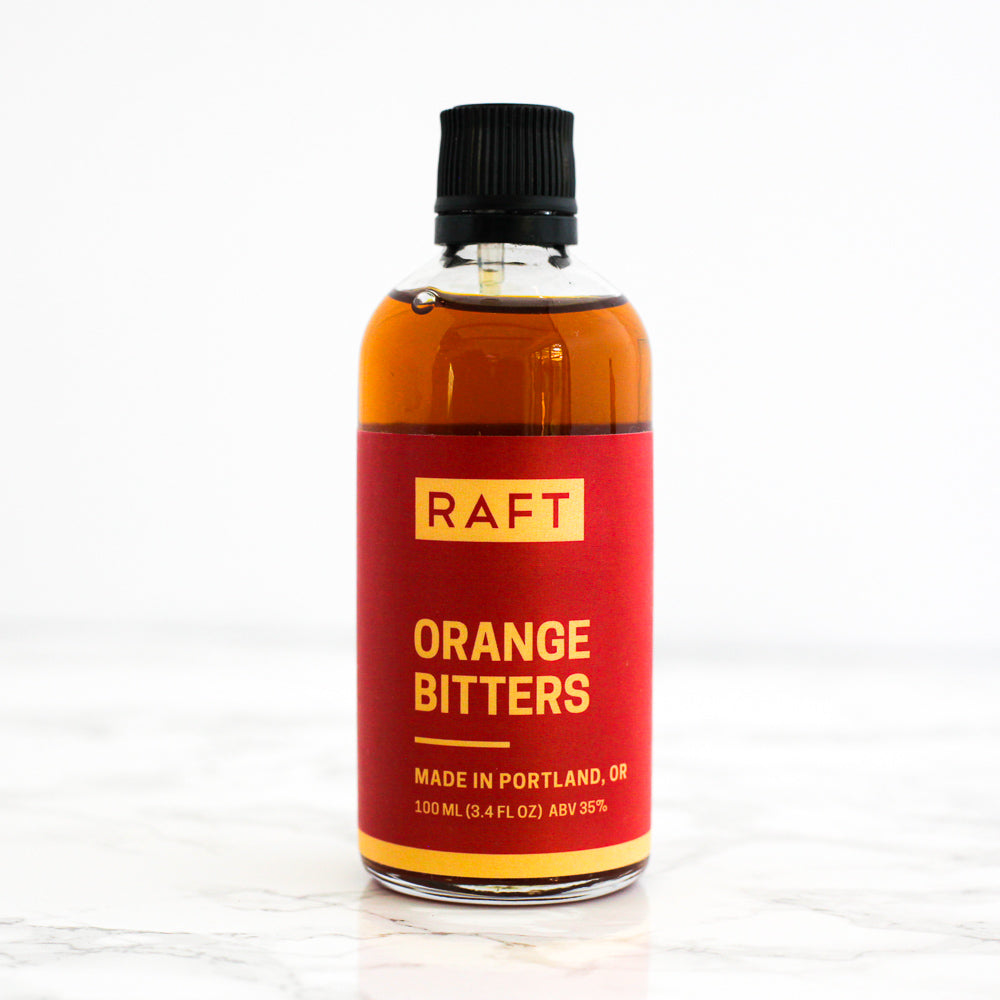 Orange Bitters - The Foodocracy