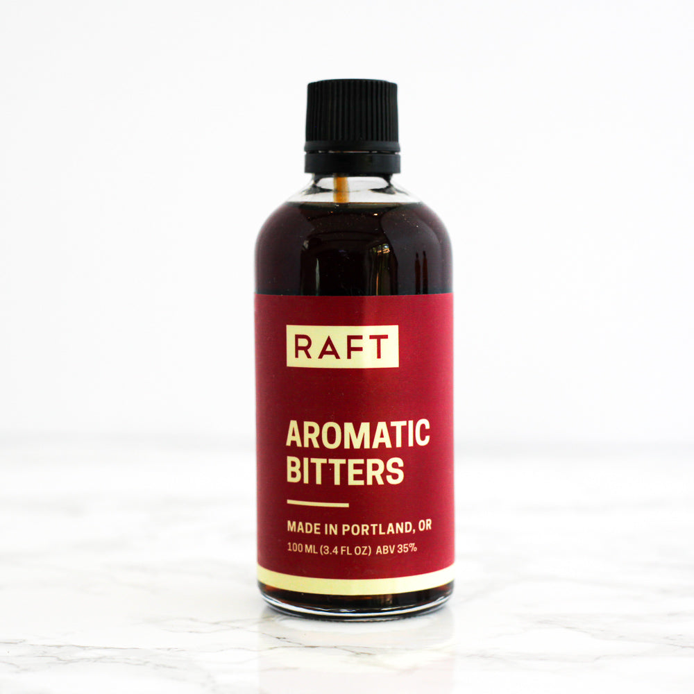 Aromatic Bitters - The Foodocracy