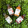 Fire Brew Apple Cider Vinegar Wellness Tonics - The Foodocracy