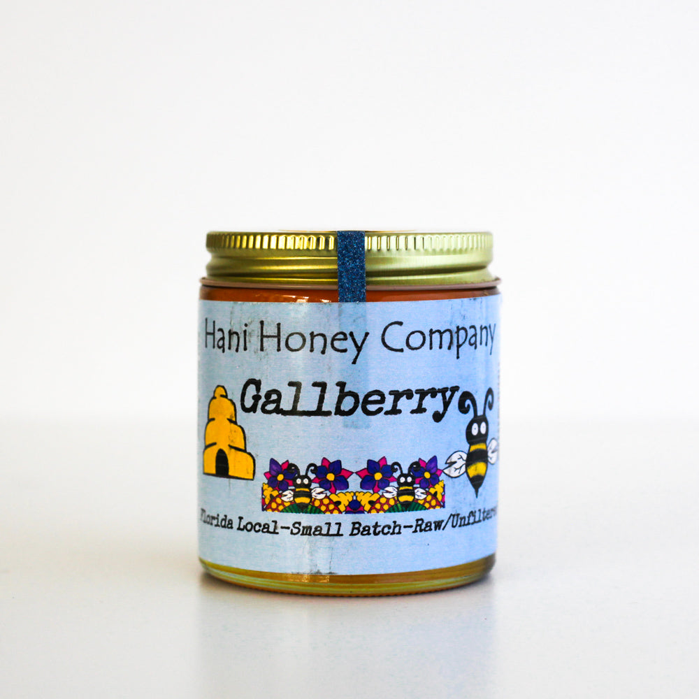 Gallberry Honey - The Foodocracy