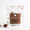 Apple Cider Caramels with Cocoa Nibs + Espresso - The Foodocracy