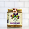 Raw Creamed Honey With Royal Jelly and Pollen - The Foodocracy