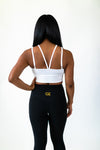 Aria Crop Sports Bra