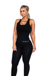 Victoria Compression Tank Top