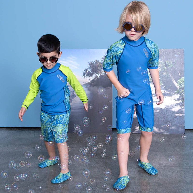 Kids Boys Swimwear