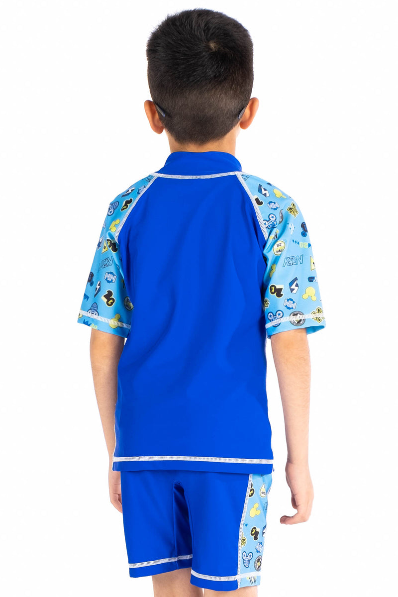 COEGA Disney Boys Kids Swim Suit - Two Piece