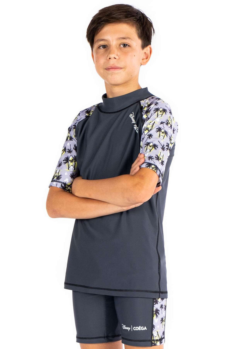 COEGA Disney Boys Youth Swim Suit - Two Piece
