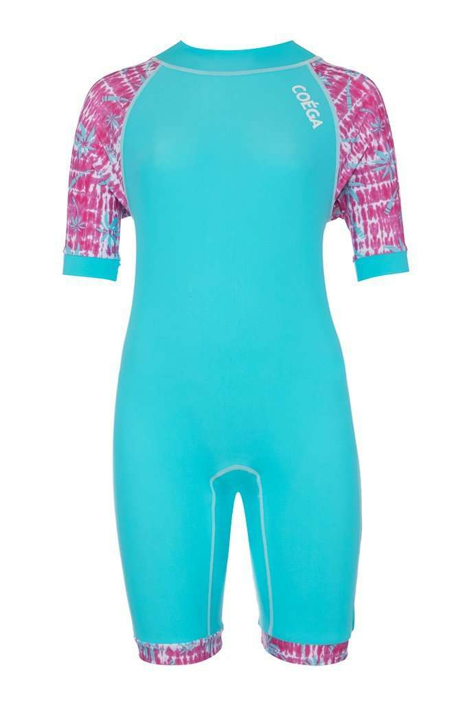 COEGA Girls Youth Swim Suit - One Piece