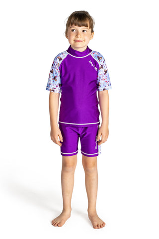 COEGA Boys Kids Swim Suit - Two Piece