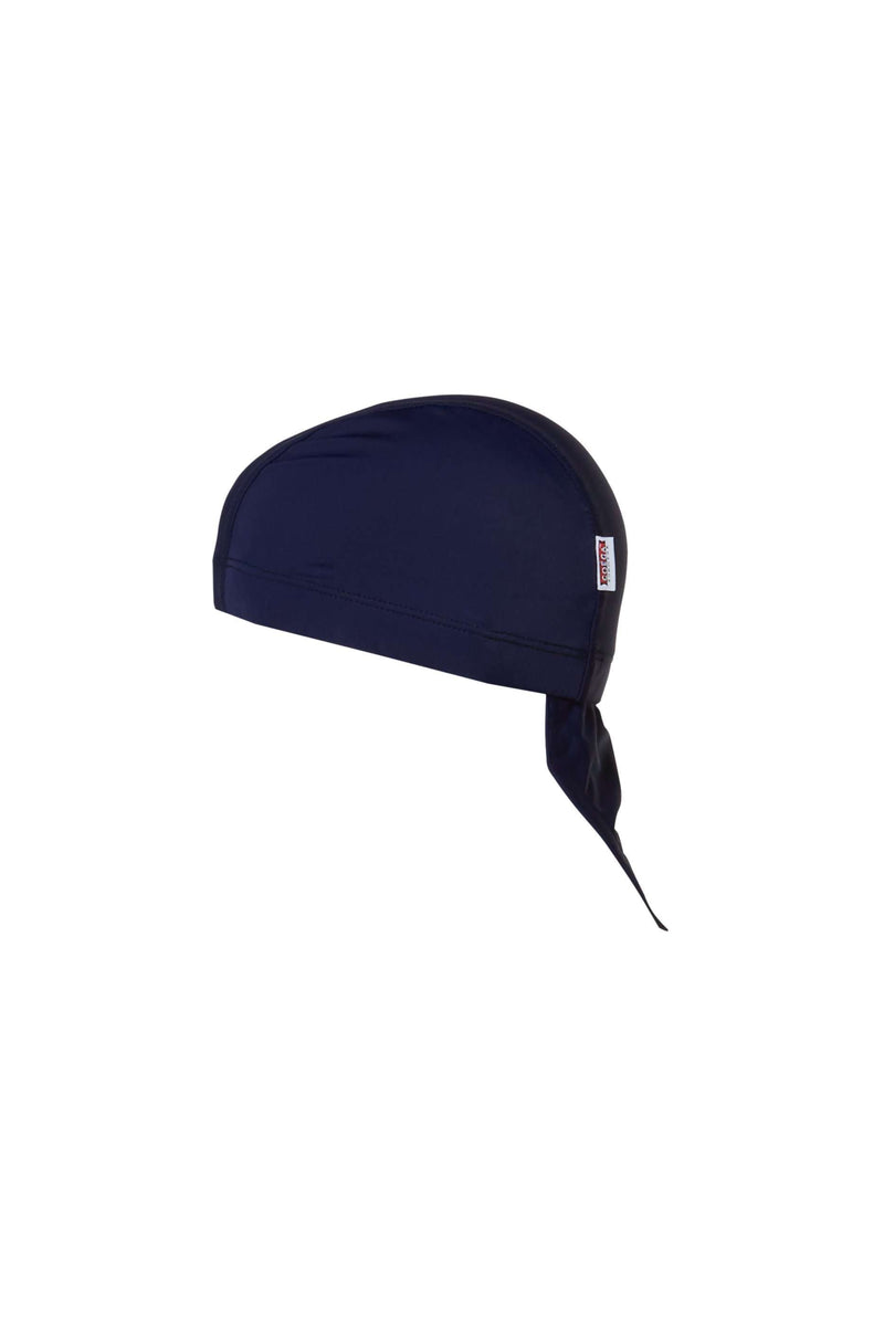 Coega Kids/youth Pool Hat Navy Sun Protective Headwear