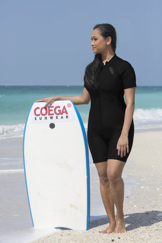 COEGA Beach Cover Up